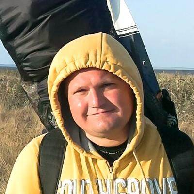 Андрей Близняков - Gcamp