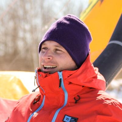 Михаил Ермаков - Gcamp