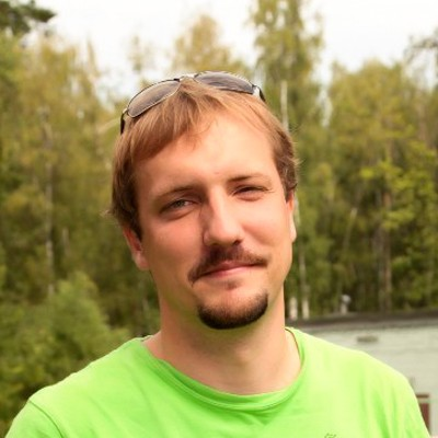 Николай Алексеев - Gcamp