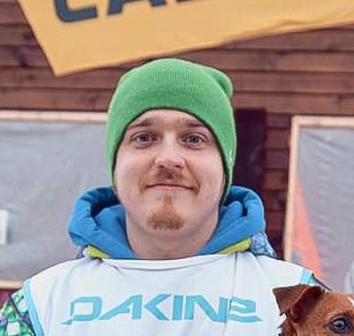 Артем Ларионов, зимний кубок плещеева озера - Gcamp
