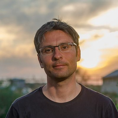 Владислав Кокуйский, Блага - Gcamp