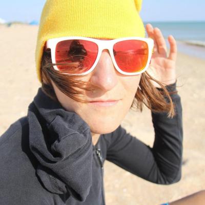 Ирина Пономарева - Gcamp