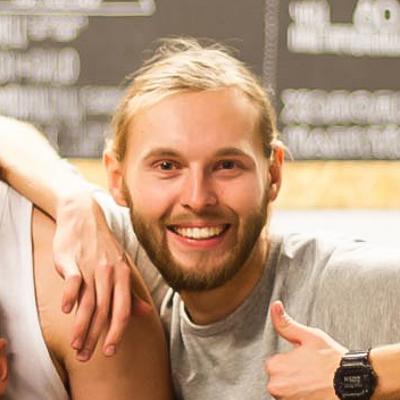 Федор Касторнов, burger busters, kitebus, Gcamp