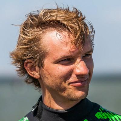 Дмитрий Анисин, Блага - Gcamp