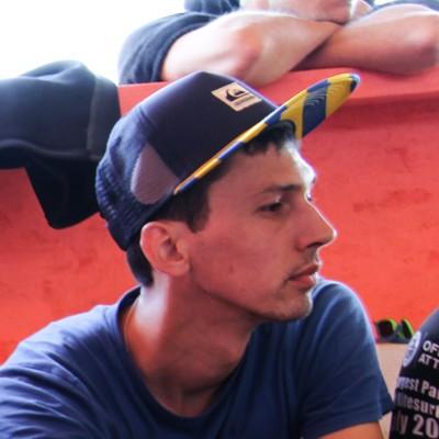 Аркадий Прилепо, Блага, регистрация - Gcamp