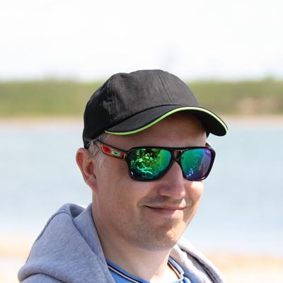 Алексей Агеев - Gcamp