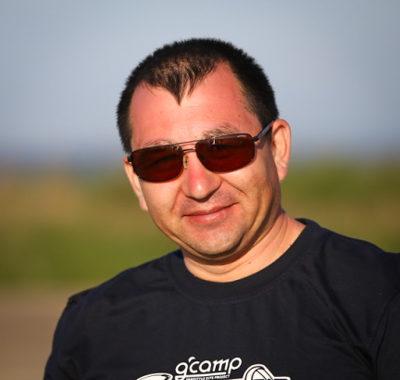 Ильсур Ганиев